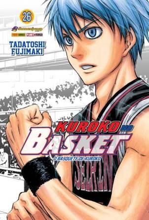 Kuroko no basket 26