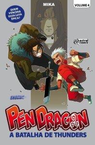 Pen Dragon #04