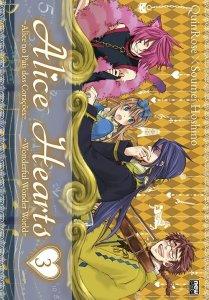 Alice Hearts #03