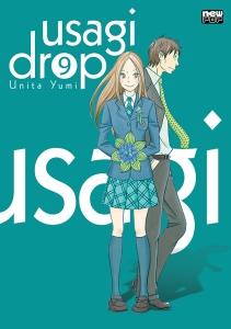 Usagi Drop #09