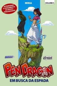 Pen Dragon #05