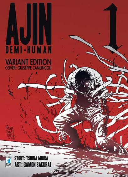 ajin-1-limited-edition