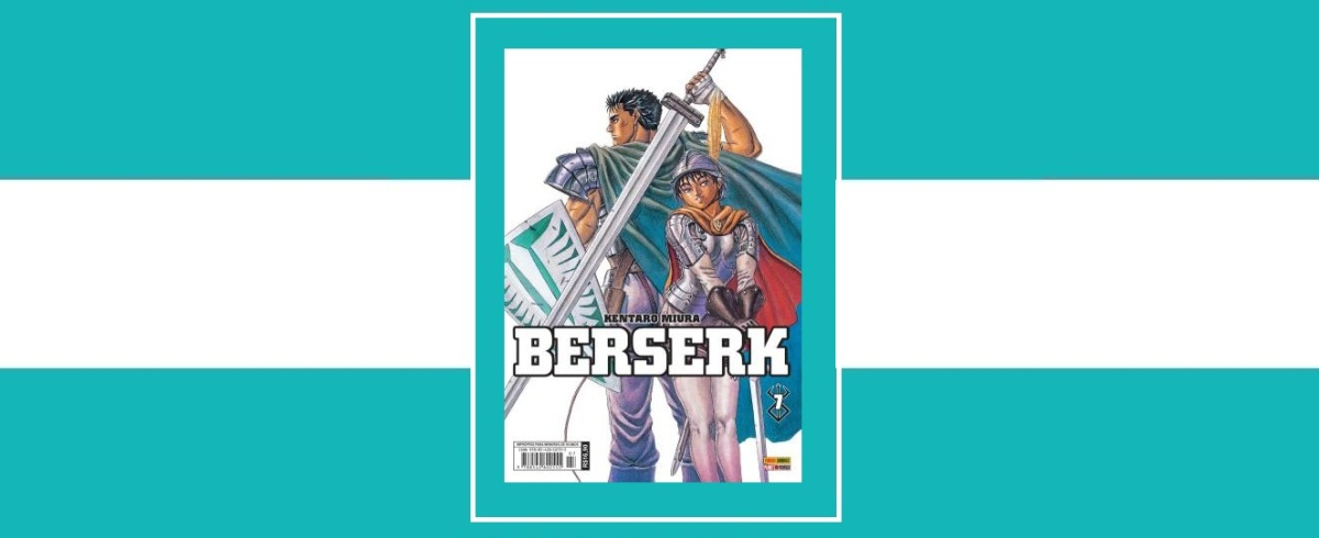 A maldição de Berserk na Espanha
