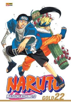 Naruto Gold 22