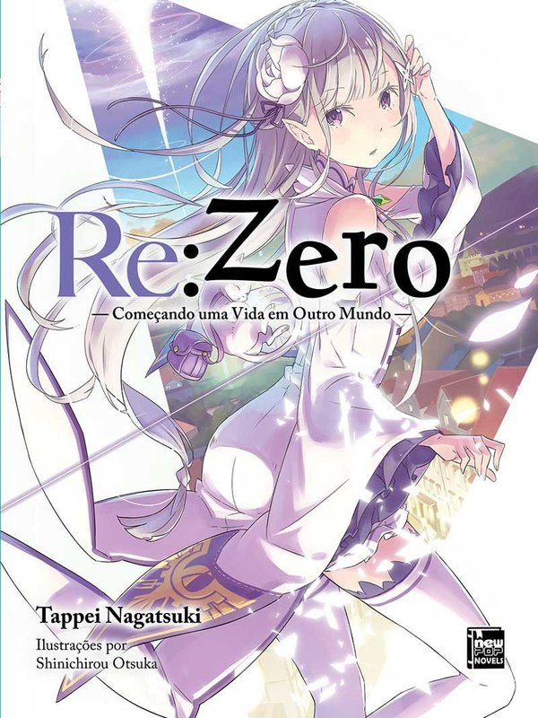 Re:Zero - Kara Hajimeru Isekai Seikatsu - WN - Novel Mania