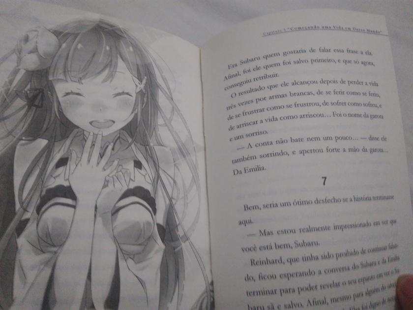 Violet Evergarden: mais uma light novel que você não verá no Brasil