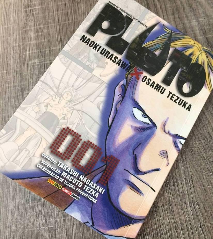 [HQs] O que você leu / tem lido / está lendo? - Página 6 Pluto
